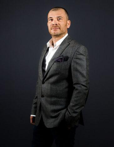 Constantinos Gakopoulos -