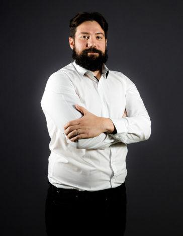 Panagiotis Antoniou, Systems Engineer