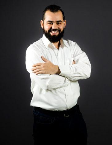 Panagiotis Evagorou, Systems Engineer
