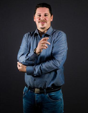 Stelios Dafereras, Systems Engineer